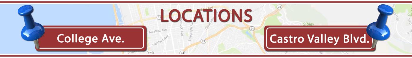 The Burrito Shop Locations